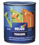 TESSAROL enamel for galvanised sheet metal