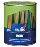 BORI thin layer stain